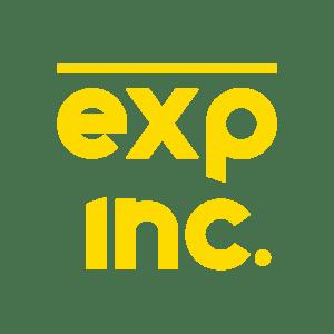 Exp Inc Logo