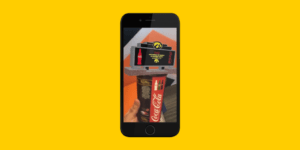 Augmented reality onboarding